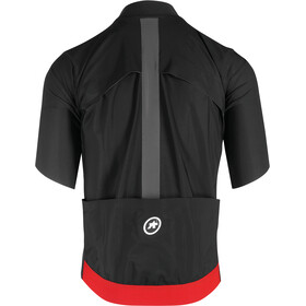 ASSOS Liberty RS23 Thermo Regen Jersey, black series
